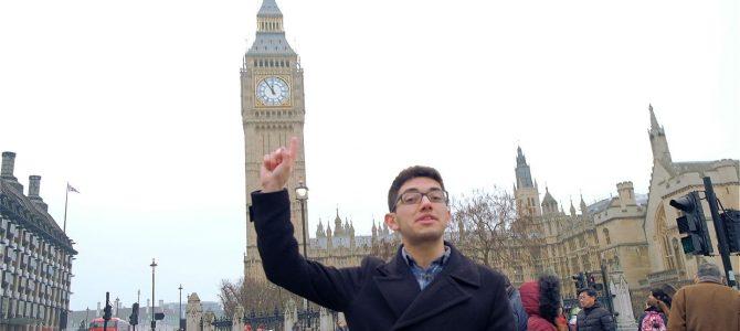 O que fazer na área do Big Ben, sem o Big Ben