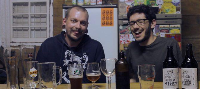 Cerveja: copo ideal, como servir e como degustar