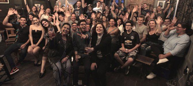 Papo de Pub #9 | Fabiana Karla e Thais Lima