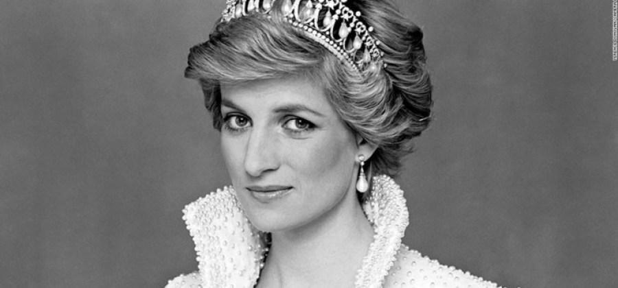 25 fatos sobre a Princesa Diana