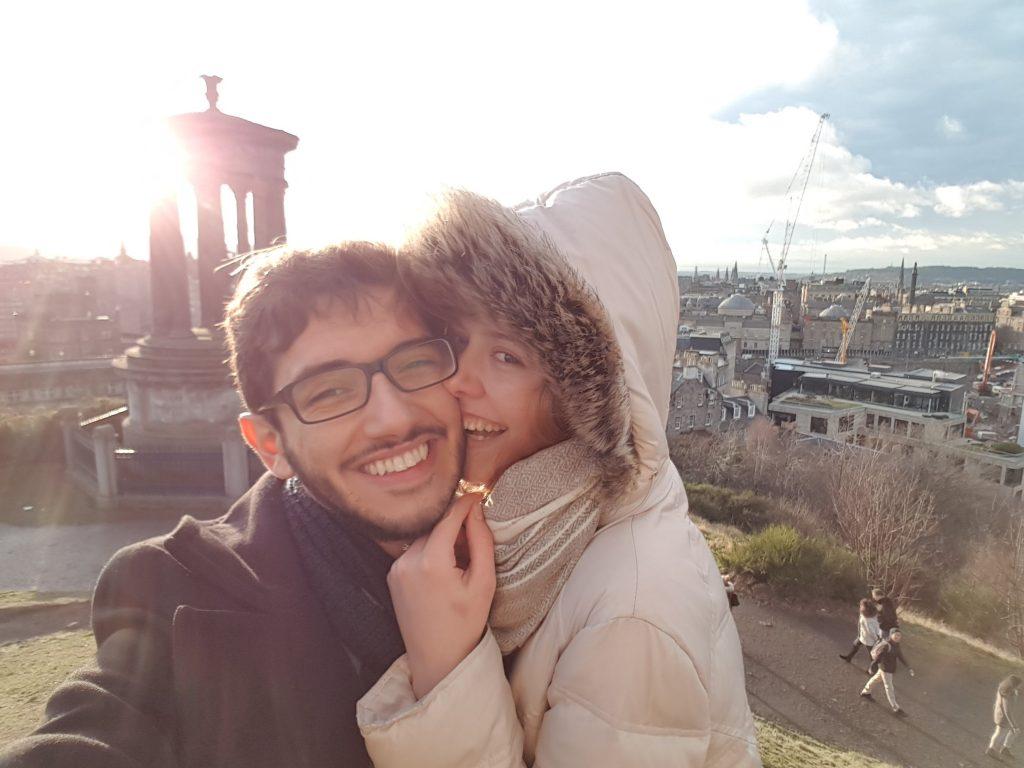 Guri e Guria vão casar