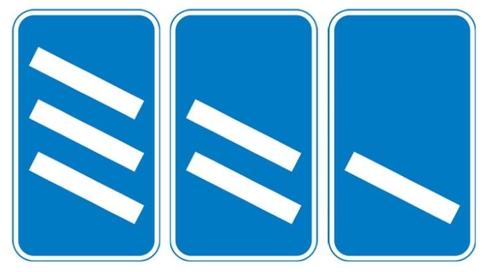 Entendendo as placas de trânsito no Reino Unido
