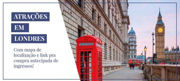 cabine telefônica vermelha com o big ben ingressos para atraç~øes turísticas de Londres e da inglaterra