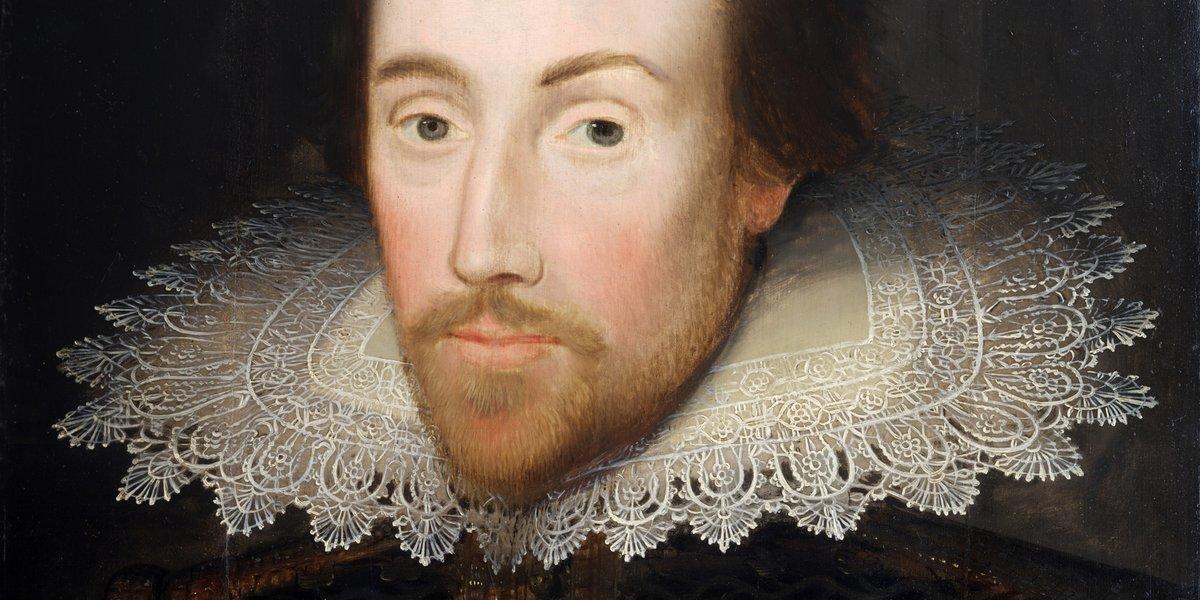 Shakespeare realmente criou durante a quarentena?
