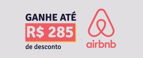 desconto no airbnb